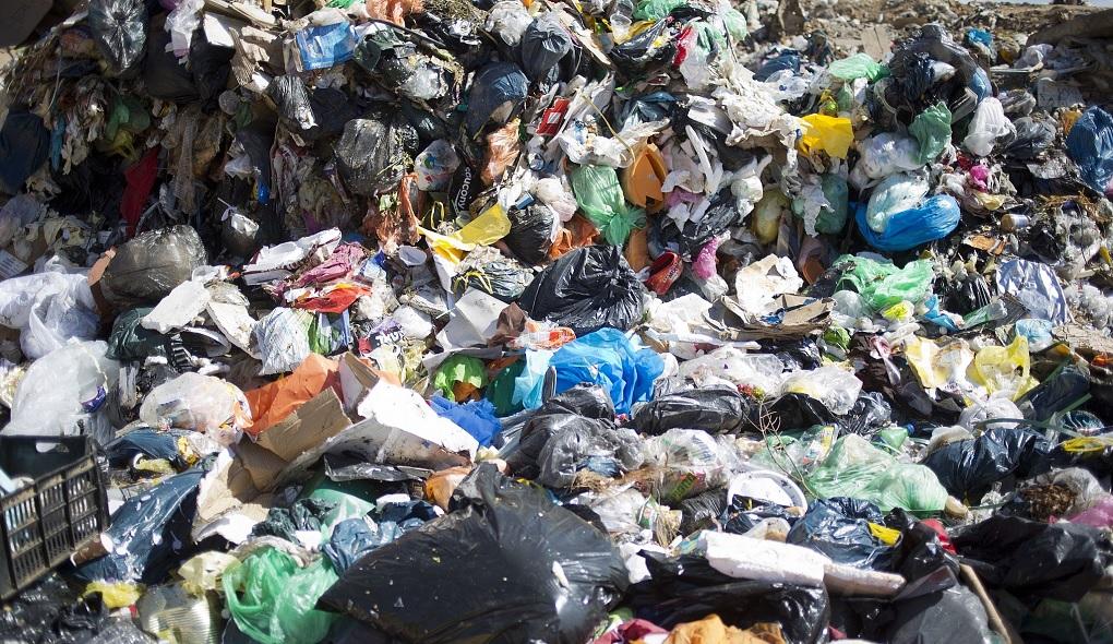 Jak nowy rok – to i śmieci od nowa